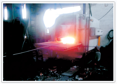 Electrical Forging Furnaces