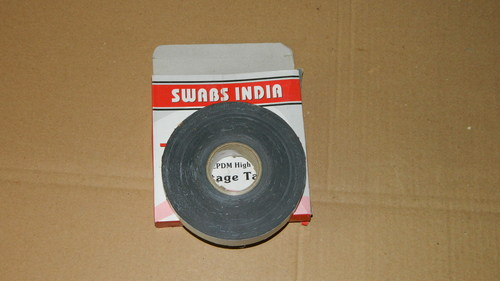 Epdm Electric Insulation Tape