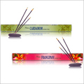 Cardamom And Frangipani Incense