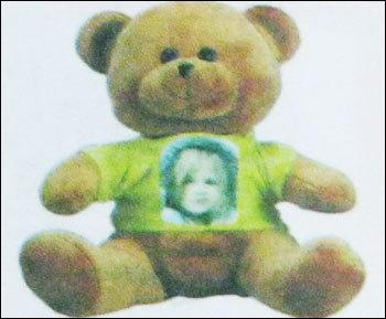Teddy Bear With T Shirt (Big)