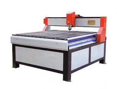 CNC Machine For Advertising
