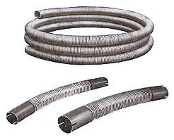 Metalic Hoses 