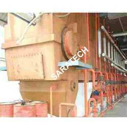 Continuous Extractor Plants