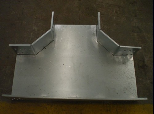Horizontal Tee Tray