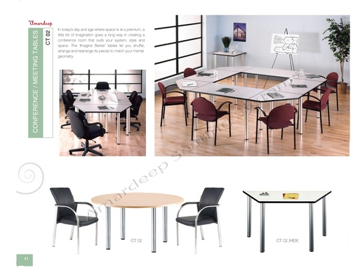 Executive Conference Furniture
