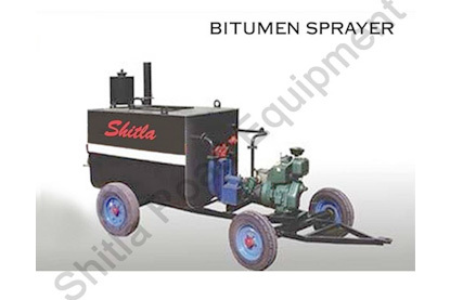 Boiler Cum Sprayer