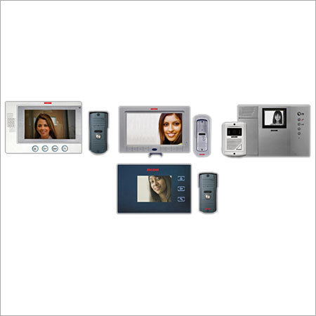 Video Door Security Phones