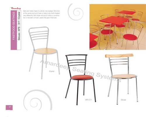 Modern Cafeteria Furniture