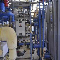 Ro Dialysis Plant