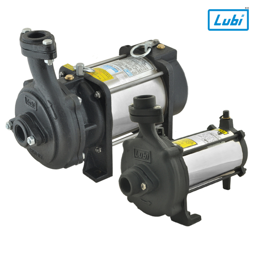 Industrial Radial Flow & Mixed Flow Pump