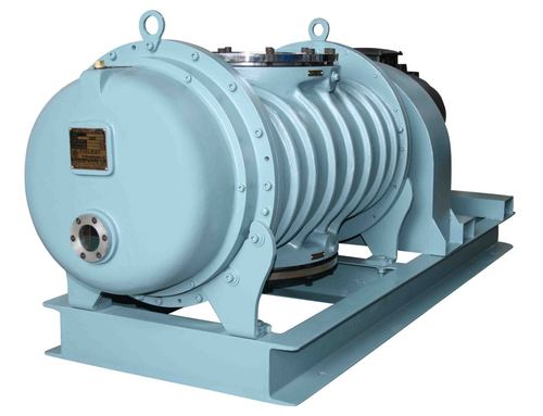 Industrial Vacuum Booster Pump