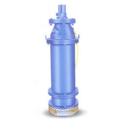 Industrial Dewatering Submersible Pumps