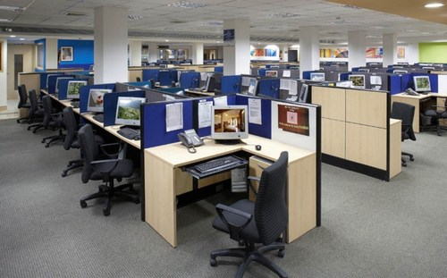 Modular Office Furniture In Lbs Marg Bhandup W Mumbai Maharashtra India