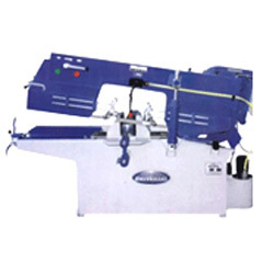 Band Saw Machines
