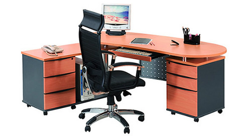 Office Executive Table Set In Indore Madhya Pradesh India STELLAR FURNITU