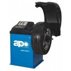 Passenger Car Wheel Balancer APO-9017