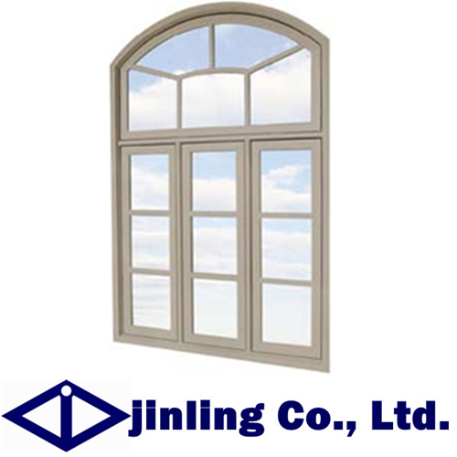 Description/ Specification of Aluminum Sliding Window Grill Design