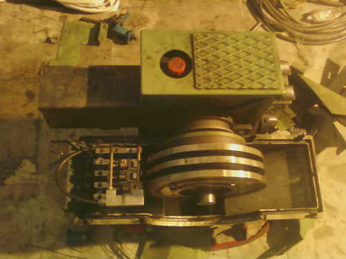 Warp Knitting Machine Parts