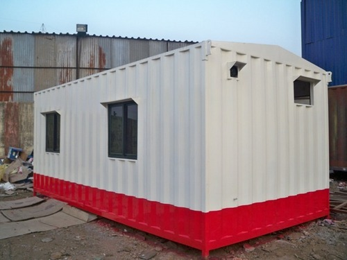 Prefabricated Portable Cabins In Kalyan Kalyan