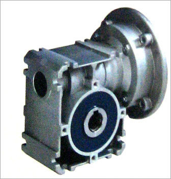 Worm gear box with hollow input shaft in pune maharashtra for Hollow shaft worm gear motor