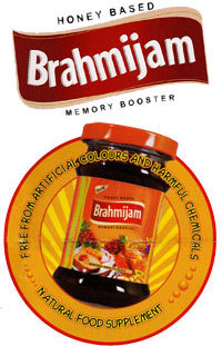 Brahmijam