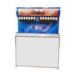 Soda Dispensing Machine -MFJ-16 (Split Model)