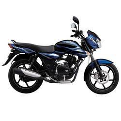 Motorcycle (Discover 135CC)