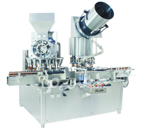 dry powder filling machine pdf