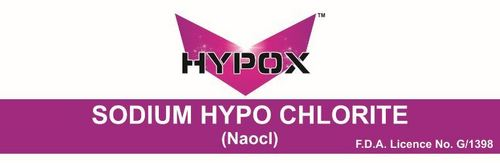 Sodium Hypochloride Solution