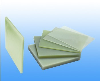 Epoxy Laminated Sheet Electrical Insulation Materials In