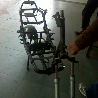Two Wheeler Chassis