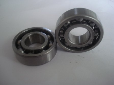 6000 Open Type Deep Groove Ball Bearing