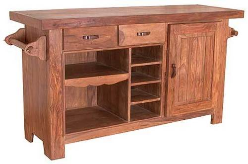 Fancy Wooden Drawer