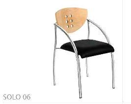 Cafeteria Chair (Solo-06)