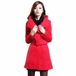 Cashmere womens goose down jackets