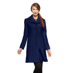 Designer Long Coats