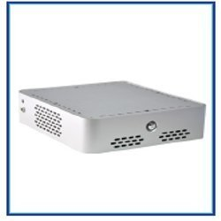 Thin Client (Bright White)