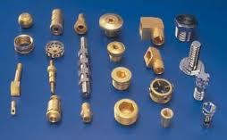 Turning Machined Components