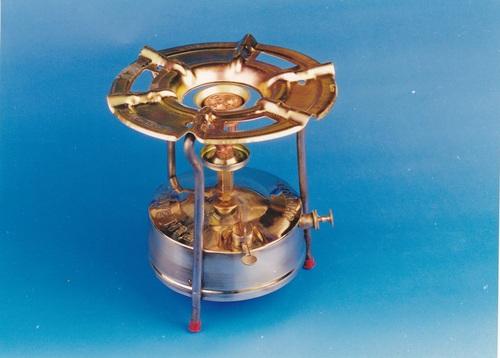 Brass Kerosene Pressure Stove