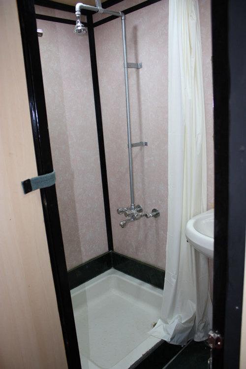Modular Bathroom Bunkhouse In Makarpura Vdr Vadodara Gujarat India Rishit Bunk Makers Pvt