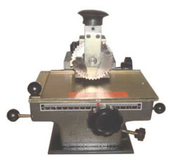 Nameplate Marking Machine (MK-MP01)