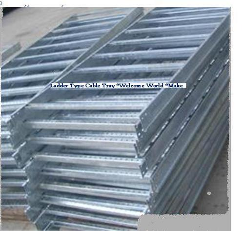 Cable Ladder vs Cable Tray Ladder Type Hdg Cable Tray
