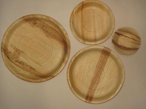 Areca Nut Leaf Plates