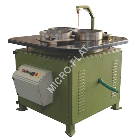 Flat Lapping Machine