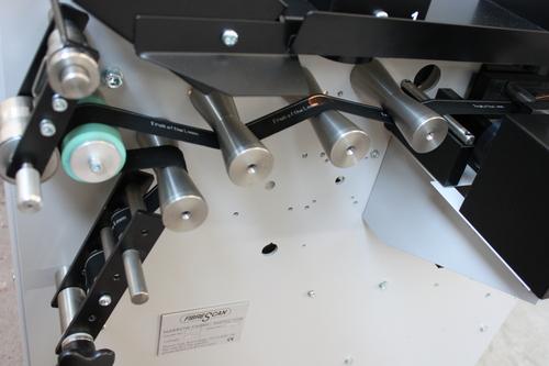 Fibrescan C1360 Narrow Fabric Inspection Machine