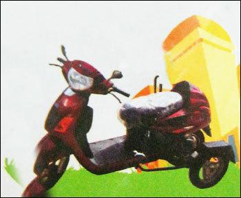 Bobo Retrofit Electric Bikes