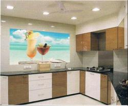 Highlighter Kitchen Tiles In Kharghar Navi Mumbai