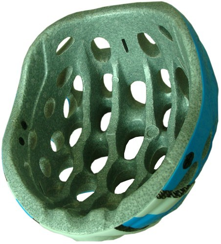 In-Mold Eps Helmet