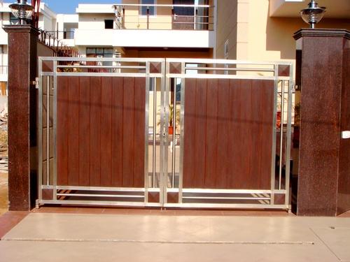 Latest wooden gate designs in india joy studio design
