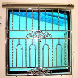estate gates grills laxmi steel art stainless steel window grill